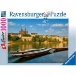 Puzzle 1000 pièces : Bâle