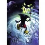 Puzzle 1000 pièces : Epic Mickey