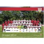 Puzzle 1000 pièces : Equipe de football VfB Stuttgart