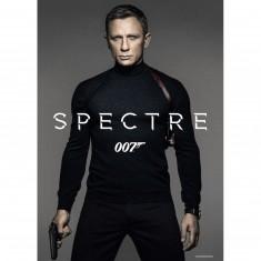 Puzzle 1000 pièces : James Bond Spectre