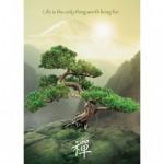 Puzzle 1000 pièces : L'arbre de vie
