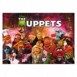Puzzle 1000 pièces : Le Muppets Show