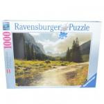 Puzzle 1000 pièces : Parc Naturel de Reutte