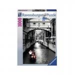 Puzzle 1000 pièces : Pont des soupirs : Venise