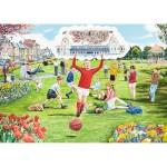 Puzzle 1000 pièces : Rêves de Wembley