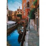 Puzzle 1000 pièces - Impressions de Venise
