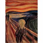 Puzzle 1000 pièces - Munch : Le Cri