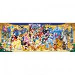 Puzzle 1000 pièces - Photo de groupe Disney