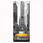Puzzle 1000 pièces - Taxi de New York