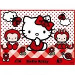 Puzzle 150 pièces XXL : Hello Kitty