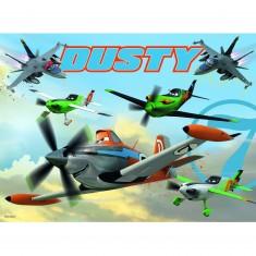 Puzzle 150 pièces XXL : Planes