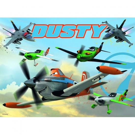 Puzzle 150 pièces XXL : Planes - Ravensburger-10002