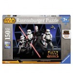 Puzzle 150 pièces XXL : Star Wars Rebels les rebelles