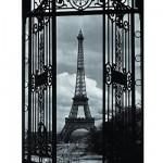 Puzzle 1500 pièces - Bienvenue à Paris