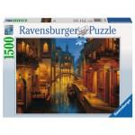 Puzzle 1500 pièces : Gondole à Venise