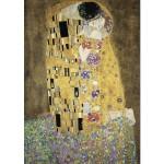 Puzzle 1500 pièces :  Klimt / le baiser