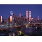 Puzzle 1500 pièces - Manhattan