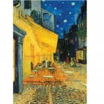 Puzzle 1500 pièces - Van Gogh : Le café de nuit