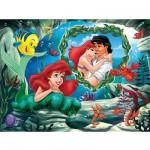 Puzzle 200 pièces - Le rêve d'Ariel