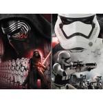 Puzzle 200 pièces XXL : Star Wars Episode VII