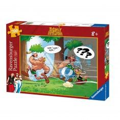Puzzle 200 pièces XXL - Astérix aux Jeux Olympiques