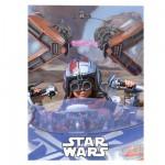 Puzzle 200 pièces XXL - Star Wars : La course de Anakin