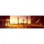 Puzzle 2000 pièces panoramique - Place Saint-Marc, Venise
