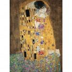 Puzzle 300 pièces : Klimt : Le baiser