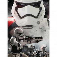 Puzzle 300 pièces : Star Wars : Troupes d'assaut