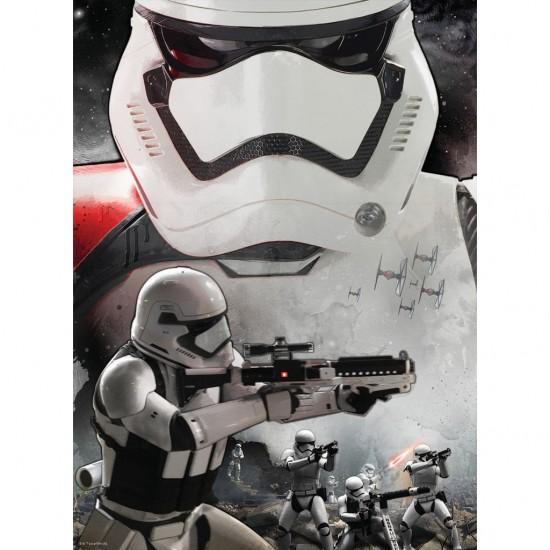 Puzzle 300 pièces : Star Wars : Troupes d'assaut - Ravensburger-13200