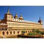 Puzzle 300 pièces - Escorial, Espagne