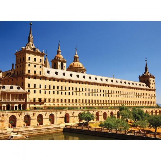 Puzzle 300 pièces - Escorial, Espagne - Ravensburger-14045
