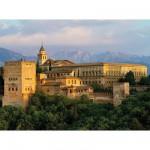 Puzzle 300 pièces - La Alhambra, Espagne