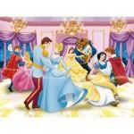Puzzle 300 pièces - La danse des Princesses