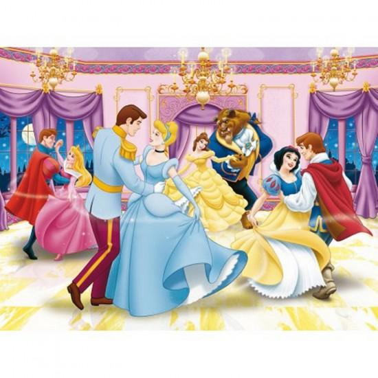 Puzzle 300 Pi 232 Ces La Danse Des Princesses Puzzle