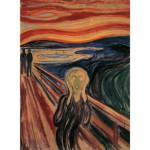 Puzzle 300 pièces - Munch : Le Cri