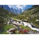 Puzzle 3000 pièces - Tyrol, Autriche