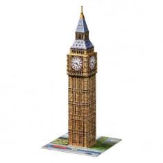 Puzzle 3D - 216 pièces : Big Ben, Londres