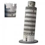 Puzzle 3D : 216 pièces : Tour de Pise