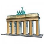 Puzzle 3D : 324 pièces : Porte de Brandebourg, Berlin