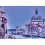 Puzzle 500 pièces : La Venise bleue