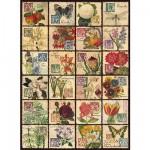 Puzzle 500 pièces - Riche nature