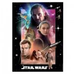 Puzzle 500 pièces - Star Wars