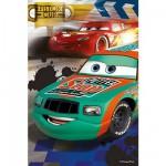 Puzzle 54 pièces  : Mini puzzle Cars : Toujours plus vite