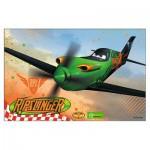 Puzzle 54 pièces : Mini puzzle Planes : Ripslinger