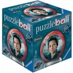 Puzzle Ball 60 pièces - DWK : Leon