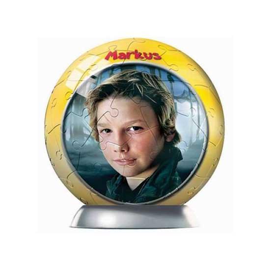 Puzzle Ball 60 pièces - DWK : Markus - Ravensburger-09505-2