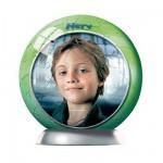 Puzzle Ball 60 pièces - DWK : Nerv