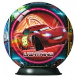 Puzzle Ball 108 pièces : Cars : Neon