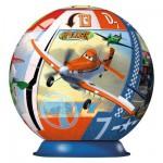 Puzzle Ball 108 pièces : Planes